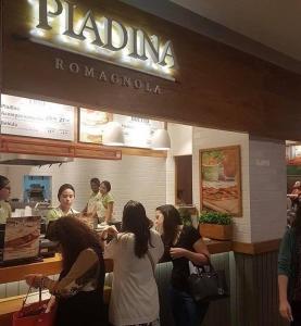 Piadina - Shopping Morumbi