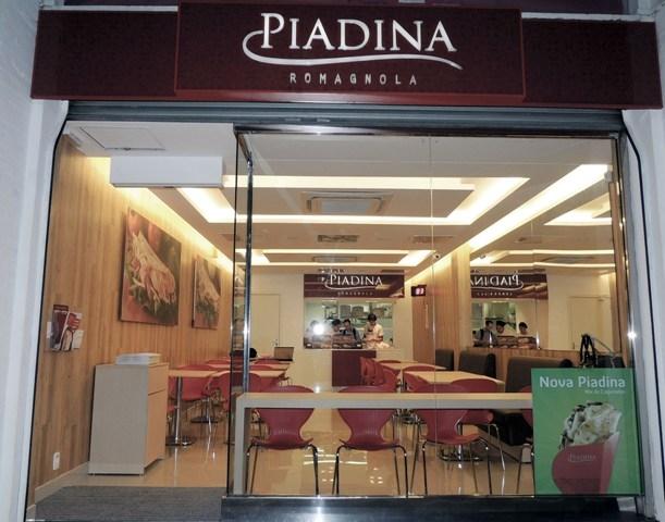 Piadina - Vila Olímpia.